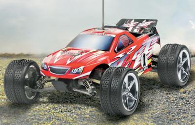 Red RC – RC Car News » Carson